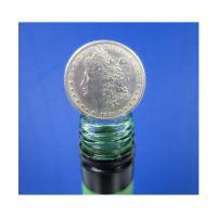 Morgan Dollar - Replica - Coin in Bottle