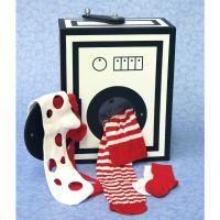 Santas Reisewaschmaschine
