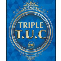 Triple TUC - Halbdollar by Tango Magic