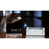 Inject 2 by Greg Rostami Magic