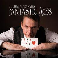Fantastic Aces by Jörg Alexander - Refill