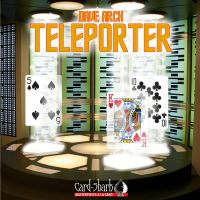 Teleporter - Dave Arch