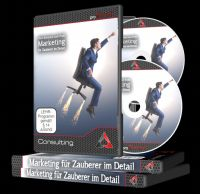 DVD Marketing für Zauberer im Detail