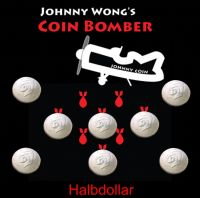 Coin Bomber incl. DVD