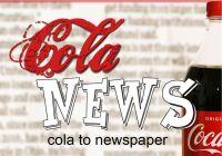 Cola News