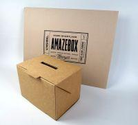 Amazebox Kraft