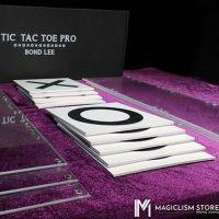 Tic Tac Toe by Bond Lee - Parlor 2.0