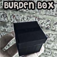 BURDEN BOX by Paul Hamilton