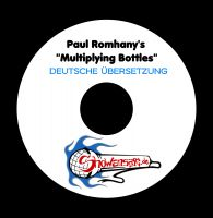 CD Multiplying Bottles - Paul Romhany
