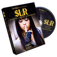 SLR Souvenir Linking Rubber Bands incl. DVD
