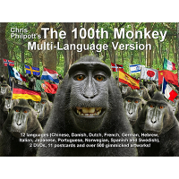 The 100th Monkey incl. DVD