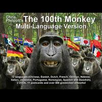 DVD 100th Monkey