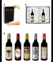 Magic Wine List