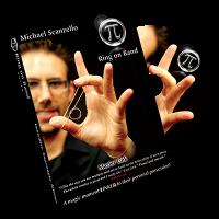 DVD Pi: Ring on Band (incl. Gummiringe)