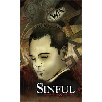 Sinful (Heft und DVD)