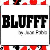 BLUFFF (Appearing Rose) by Juan Pablo Magic