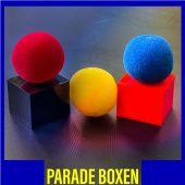 Parade Boxen by Fokx Magic