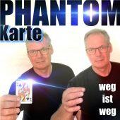 Phantom Karte by Foky Magic