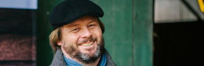 Christian Knudsen: Das Seminar          2020