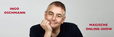 Ingo Oschmann - Meine Magische Online Show